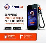 Synergic realizuje kampanię Tankuj24