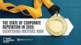 Reputacja stanowi 63 proc. wartości rynkowej przedsiębiorstwa