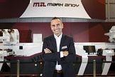 Zmiany personalne w firmie Mark Andy