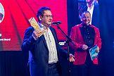 Tomasz Jagiełło z tytułem Professional of the Year