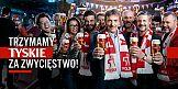 Boniek trzyma z Tyskim w najnowszej kampanii marki