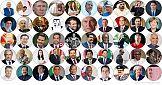 Instagram wśród światowych przywódców