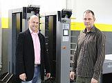 Duplo 5000 – drugi system w drukarni Vipro