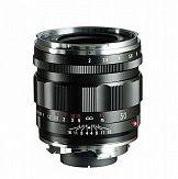 Nowy obiektyw Voigtlander APO Lanthar 50 mm f/2,0