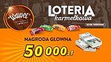 Wawel: Loteria Karmelkowa z komunikacją 360