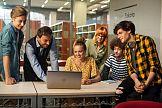 Czego chcą dziś studenci? - nowa kampania WSB