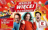 """Jeszcze """"Więcej"""" w Kauflandzie – sieć rusza z kolejną odsłoną kampanii reklamowej"""