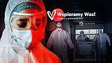 Gazeta.pl z akcją wsparcia służb medycznych