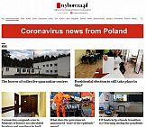 News from Poland - Wyborcza.pl dla obcokrajowców w Polsce
