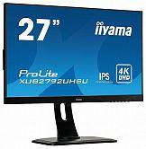 27-calowy monitor 4K dla grafików