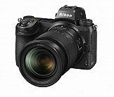 Nikon ogłasza wprowadzenie Z 7II oraz Z 6II - pełnoklatkowe bezlusterkowce nowej generacji