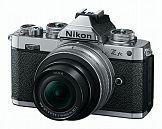 Nikon informuje o aparacie bezlusterkowym Nikon Z fc
