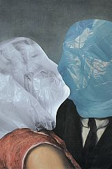 Zofia Wawrzyniak zwyciężyła w 21. konkursie Galerii Plakatu AMS