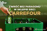 Kompania Piwowarska współpracuje z Carrefour Polska