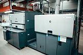 HP Indigo 6900 w Eticod