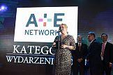 A+E Networks zdobywcą Tytanowego Oka