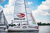Sun Chemical i drukarnia Hadepol Flexo wspierają sportowców