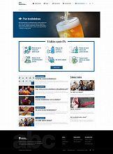 Portal edukacyjny abcalkoholu.pl z pierwszym internetowym kompendium wiedzy o piwie bezalkoholowym