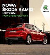 Isobar wspiera komunikację nowego modelu SUV'a Škody
