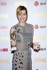 Cisowianka laureatem godła Superbrands już dziewiąty raz z rzędu
