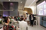 Amazing Interior Makeover – prezentacja zastosowania folii Di-Noc