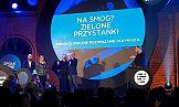 """Srebro dla AMS w konkursie Innovation 2019 za """"Zielone przystanki"""""""