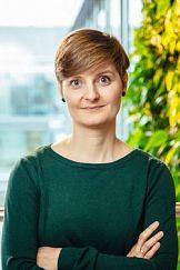 Anna Gumkowska kieruje kolejnym obszarem WP