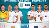 UEFA Euro 2020 na kanale TVP 4K w Telewizji Orange