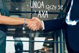 Uniqa łączy się z Axa
