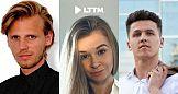 Zmiany w grupie LTTM – nowa Account Managerka w dziale client service i dwa awanse w dziale sprzedaży