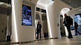 Warsaw Spire  - nowe nośniki reklamowe w ofercie BE Media