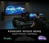 Konkurs Benq – Kreatywność i Ekspresja