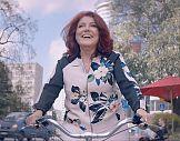 Energiczna Urszula Dudziak w kampanii Biovital