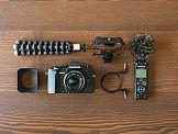 Olympus: nowe zestawy z aparatem OM-D E-M5 Mark III