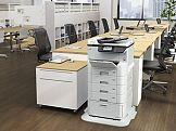 Epson: nowe drukarki atramentowe A3 i A4