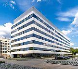 VMLY&R podpisało umowę najmu w Zabłocie Business Park B