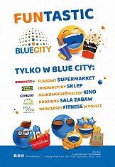 Ruszyła nowa odsłona kampanii Centrum Handlowego Blue City