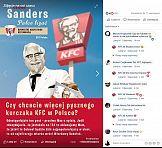 Reakcja KFC na obietnicę wyborczą kandydata z Sokołowa Podlaskiego