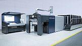 Światowa premiera maszyny Rapida 105 nowej generacji
