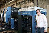 L/M/B Druck Louko inwestuje w kolejną Rapide 106