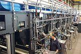 Koenig & Bauer i Klingele – udane partnerstwo na rzecz rozwoju