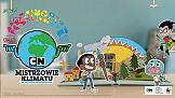 Nowa kampania Cartoon Network