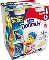 Kosmiczna kampania Danonków