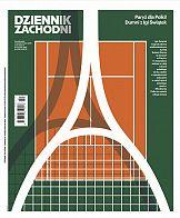Tomasz Bocheński nagrodzony przez Society for News Design