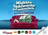Unique One organizuje dla Nestlé konkurs w sklepach Intermarché