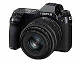 Fujifilm prezentuje nowy aparat Fujifilm GFX50S II