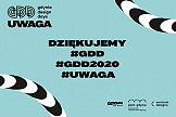 "Gdynia Design Days pod hasłem ""Uwaga"" już za nami"