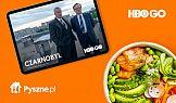 Kampania Pyszne.pl i HBO GO