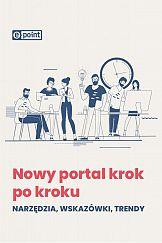 """Premiera ebooka """"Nowy portal krok po kroku: narzędzia, wskazówki, trendy"""""""