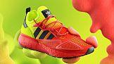 Portfolio: VMLY&R Poland promuje Adidas ZX 2K BOOST